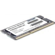 Memorie Laptop Patriot Signature PSD38G1600L2S, DDR3, 1x8GB, 1600MHz, CL11, 1.35V