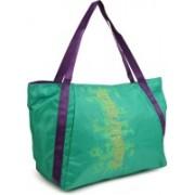 Fastrack A0518NGR01 Green Shoulder Bag