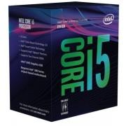 Intel Core i5-8600 - 3.1 GHz - boxed (Coffee Lake)
