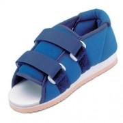 Patterson Chaussure post-opératoire en toile - L