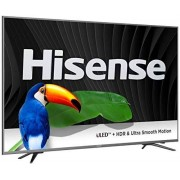 "Hisense 55H9D Plus H9 Plus TV ULED de 55"" 4K HDR10 Motion 240 Bluetooth Facebook Netflix Youtube(Renovado)"