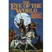 The Eye of the World, Hardcover/Robert Jordan