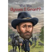 Who Was Ulysses S. Grant?, Paperback