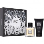 Guerlain L'Homme Ideal coffret VII. Eau de Toilette 50 ml + gel de duche 75 ml