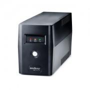 Nobreak No Break Protetor de Sobrecargas XNB 720VA 220V Intelbras Para Redes Elétricas