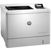 Imprimanta laser color HP LaserJet Enterprise M553n, A4, 38 ppm, Duplex, Retea