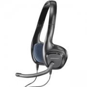 Слушалки Plantronics AUDIO 628, USB PC HEADSET, 81960-15