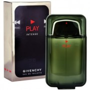 Givenchy Play Intense eau de toilette para hombre 50 ml