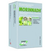 GNP (Global Nature Products) NADH MorinNADH® + Morinda citrifolia + Astaxanthin