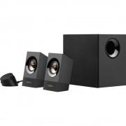 2.1 PC zvučnik Bluetooth® Logitech Z537 60 W Crna
