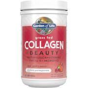 Garden of Life Collagen Beauty Powder - Cranberry Pomegranate - 270G