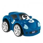 CHICCO Speelauto Turbo Touch FastBlue