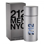 Carolina Herrera 212 NYC Men eau de toilette 100 ml Uomo
