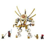 LEGO Ninjago 71702 Arany mech