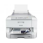 Epson Impresora epson inyeccion color wf-8090dw workforce pro a3+/ 34ppm/ usb/ red/ wifi/ wifi direct/ pdl/ duplex
