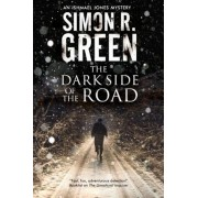 The Dark Side of the Road: A Country House Murder Mystery with a Supernatural Twist, Paperback