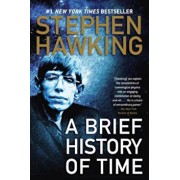 A Brief History of Time: And Other Essays, Hardcover/Stephen Hawking