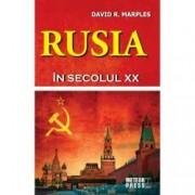Rusia in secolul XX. In cautarea stabilitatii