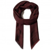 Кърпа GUESS - Not Coordinated Scarves AW8484 VIS03 BOR