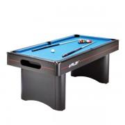Deluxe 6' pool biliárd asztal