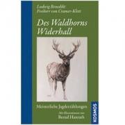 Kosmos Buch: Des Waldhorns Widerhall