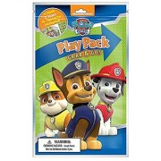 Paw Patrol Grab N Go Play Pack (1 Pack)