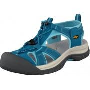 Keen Venice H2 Celestial/Blue Grotto, Skor, Sandaler och Tofflor, Sportsandal, Turkos, Dam, 36