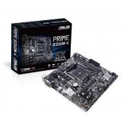 MB ASUS AMD B350M SKT AM4 2x DDR4 1xVGA/ 1xDVI-D - PRIME B350M-K