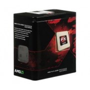 AMD FX-8350 X8 4GHz AM3+ Box