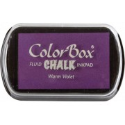 Clearsnap - Colorbox Chalk Ink Full Size Warm Violet