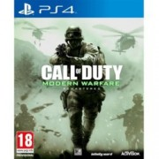 Call Of Duty Modern Warfare Remastered, за PS4