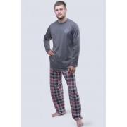 Pijama barbateasca 10