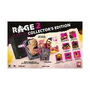 Bethesda Softworks RAGE 2 - Collector's Edition