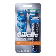 Gillette Fusion Proglide Styler 1 ks darčeková kazeta pre mužov
