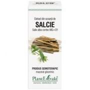 Extract Scoarta Salcie 50ml PlantExtrakt