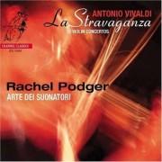 Rachel Podger - Antonio Vivaldi - La Stravaganza (0723385195030) (2 SACD)