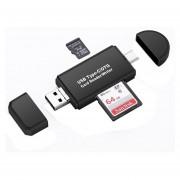 Macho Y Micro USB Male Connector Para Smart Phone Tablet PC Macbook