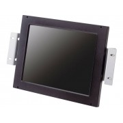 elo Touch Solution 1247L Touchscreen monitor 30.7 cm (12.1 inch) 800 x 600 pix 4:3 40 ms VGA