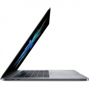 "Apple Macbook Pro 15.4"" Retina Barra Táctil Intel Core i7 RAM 16GB DD 512GB 15.4"" - Gris"