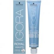 Schwarzkopf Professional IGORA Royal Highlifts Permanent-Haarfarbe Farbton 10-14 60 ml