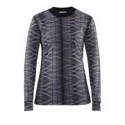 Bluza dama CRAFT Mix and Match 910, material functional