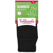 Bellinda Bambus női zokni