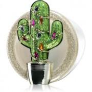 Bath & Body Works Sparkly Cactus soporte para ambientador de coche colgante