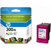 HP 300XL (CC644EE) Tri-colour Ink Cartridge with Vivera Inks, 11ml, HP Deskjet D2560