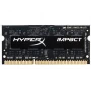 KINGSTON SODIMM DDR3 8GB (2x4GB kit) 1866MHz HX318LS11IBK2/8 HyperX Impact
