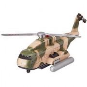 Commando Rescue Helicopter Multi Color