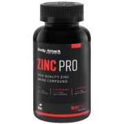 Zinc Pro (90 Caps) - BODY ATTACK