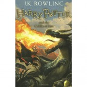 Harry Potter and the Goblet of Fire - Rowling, J K