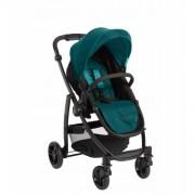 Graco kolica za bebe Evo Harbour Blue, 5010406