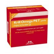 N.B.F. Lanes Srl Krill Omega Pet Recovery120prl